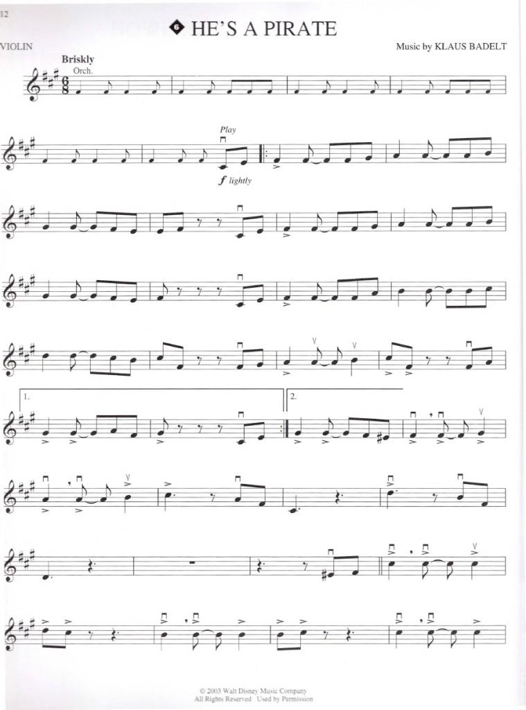 karayip-korsanlari-keman-notalari-2