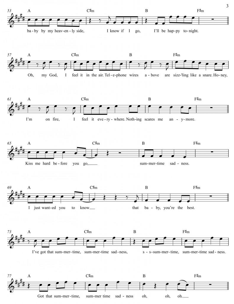 summertime-sadness-keman-notalari-3