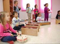 erken yaşta müzik eğitimi